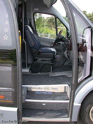 Bil och buss spel